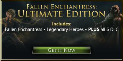 fallen enchantress legendary heroes trainer